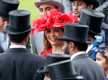 Royal Ascot 2017 - Day 3 - Ladies Day