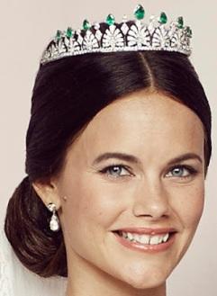 sofia tiara
