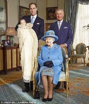4 generations uk giovani