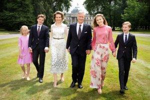 belgian family