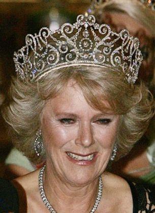 camilla delhi durbar tiara
