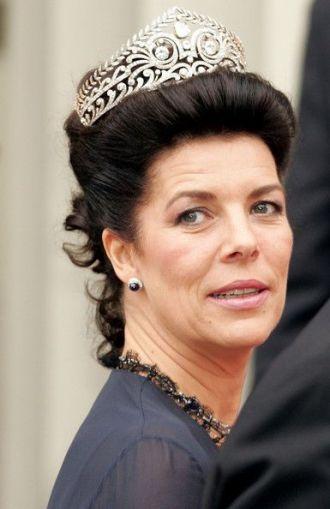 caroline brunswick tiara