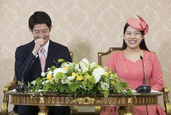 fidanzamnto giapponese