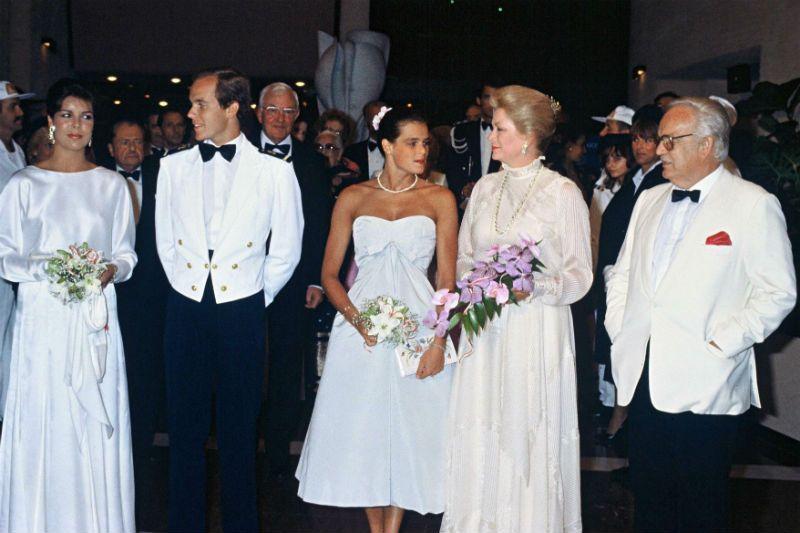 gala croix rouge 1982