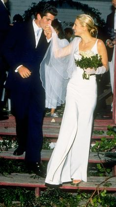 jfk jr wedding
