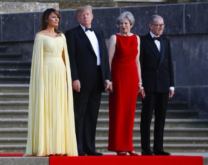 trump may blenheim
