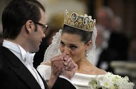 victoria daniel wedding