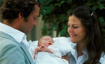 victoria neonata