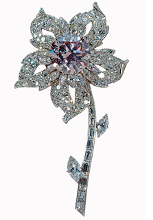 WilliamsonDiamondBrooch