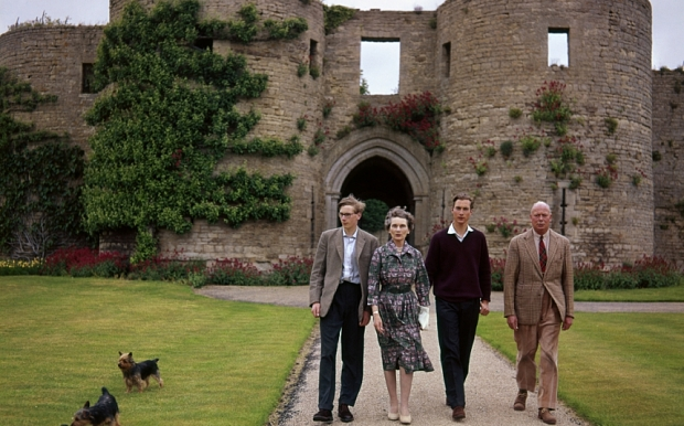 Royalty - The Gloucesters' - Barnwell Manor