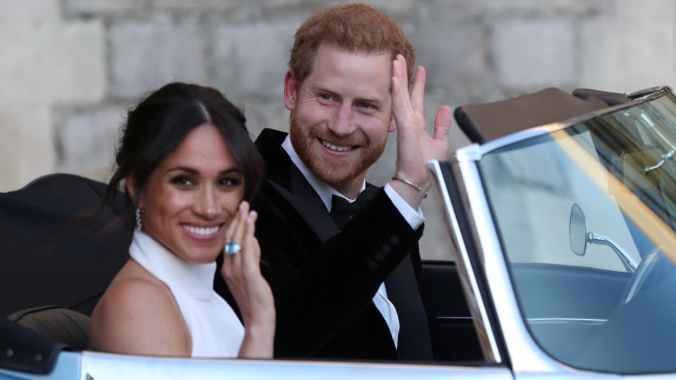 harry-meghan-mariage-jaguar-reception