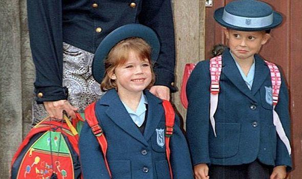 Eugenie-school