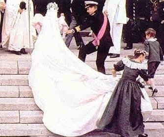 nozze astrid