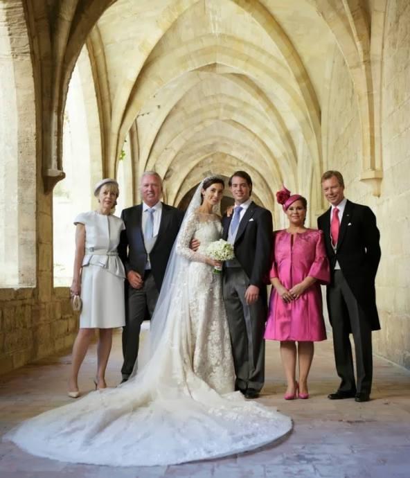 nozze claire felix