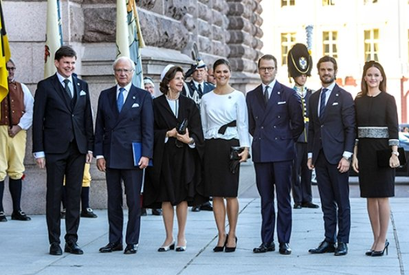 Swedish-Royals-Parliament 2018