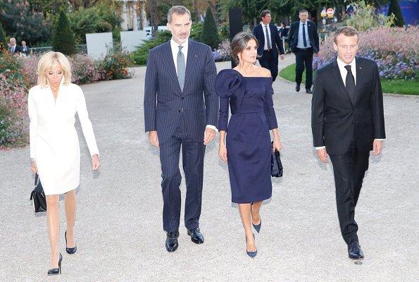 Letizia-Brigitte-Macron-1