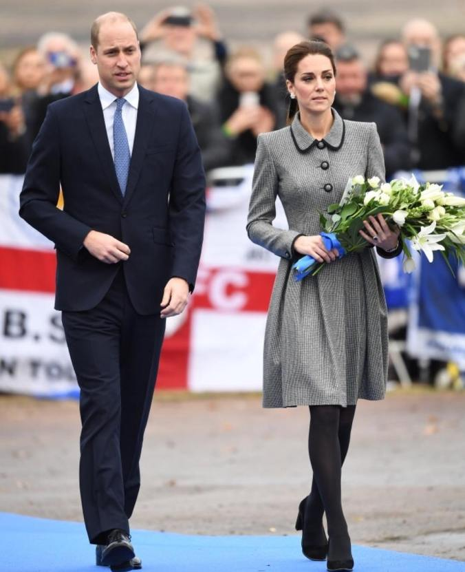 cambridges in leicester