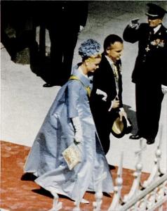 Grace-kelly-e-ranieri-alle-nozze-di-Juan-Carlos-1962