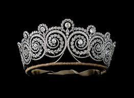 khedive tiara