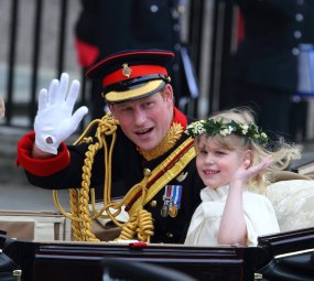 Lady-Louise-Prince-William-Wedding