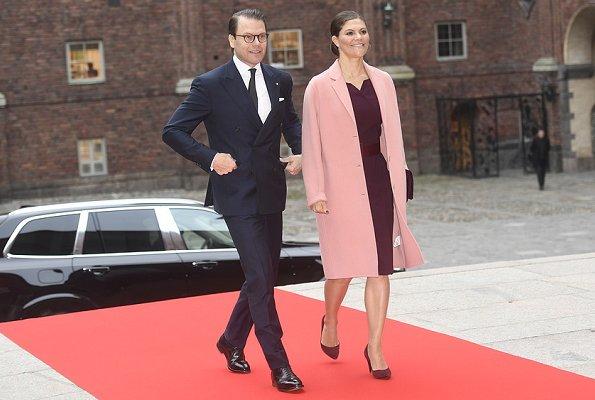 Mattarella Svezia giorno 2