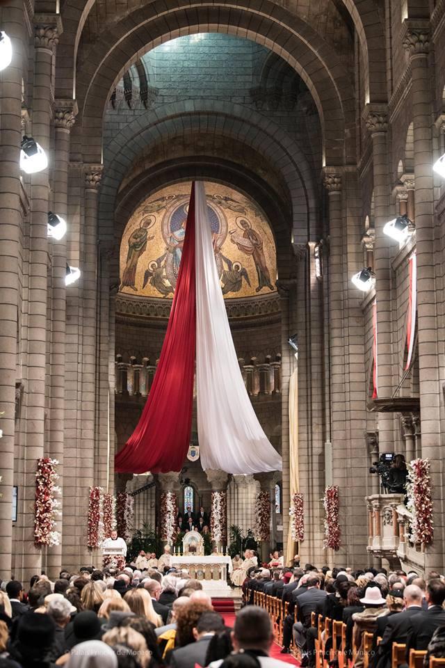 monaco 2018 cattedrale