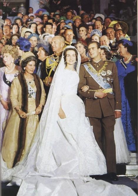 sofia matrimonio