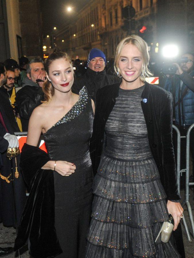 La Scala Bea e Matilde