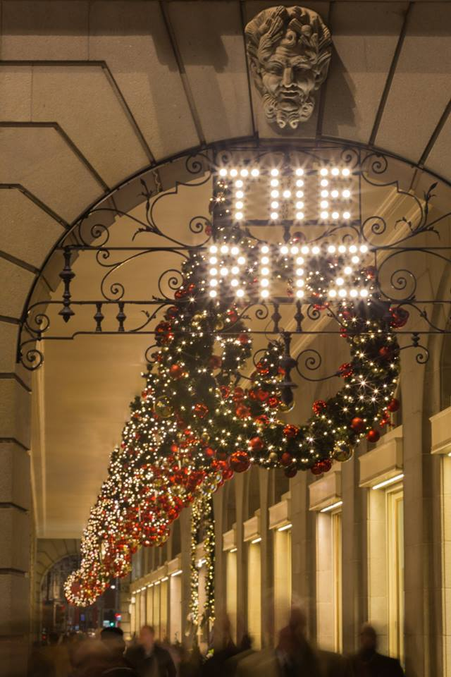 the ritz wreaths