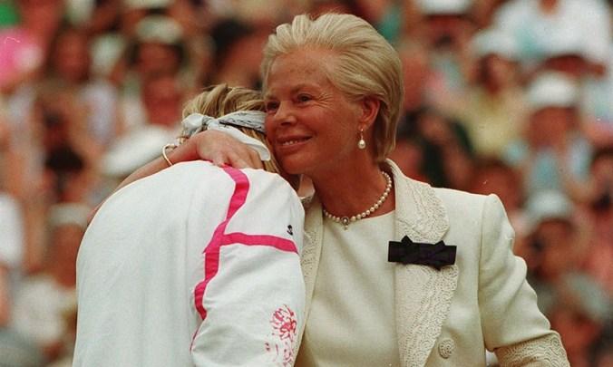 duchess kent wimbledon