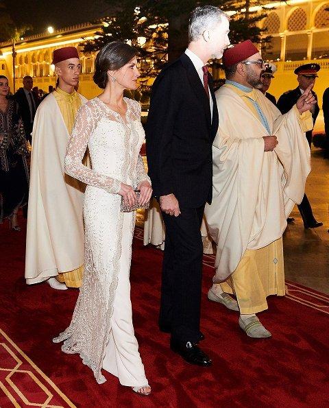 Letizia marocco 2