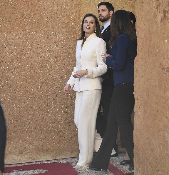 Letizia marocco 3