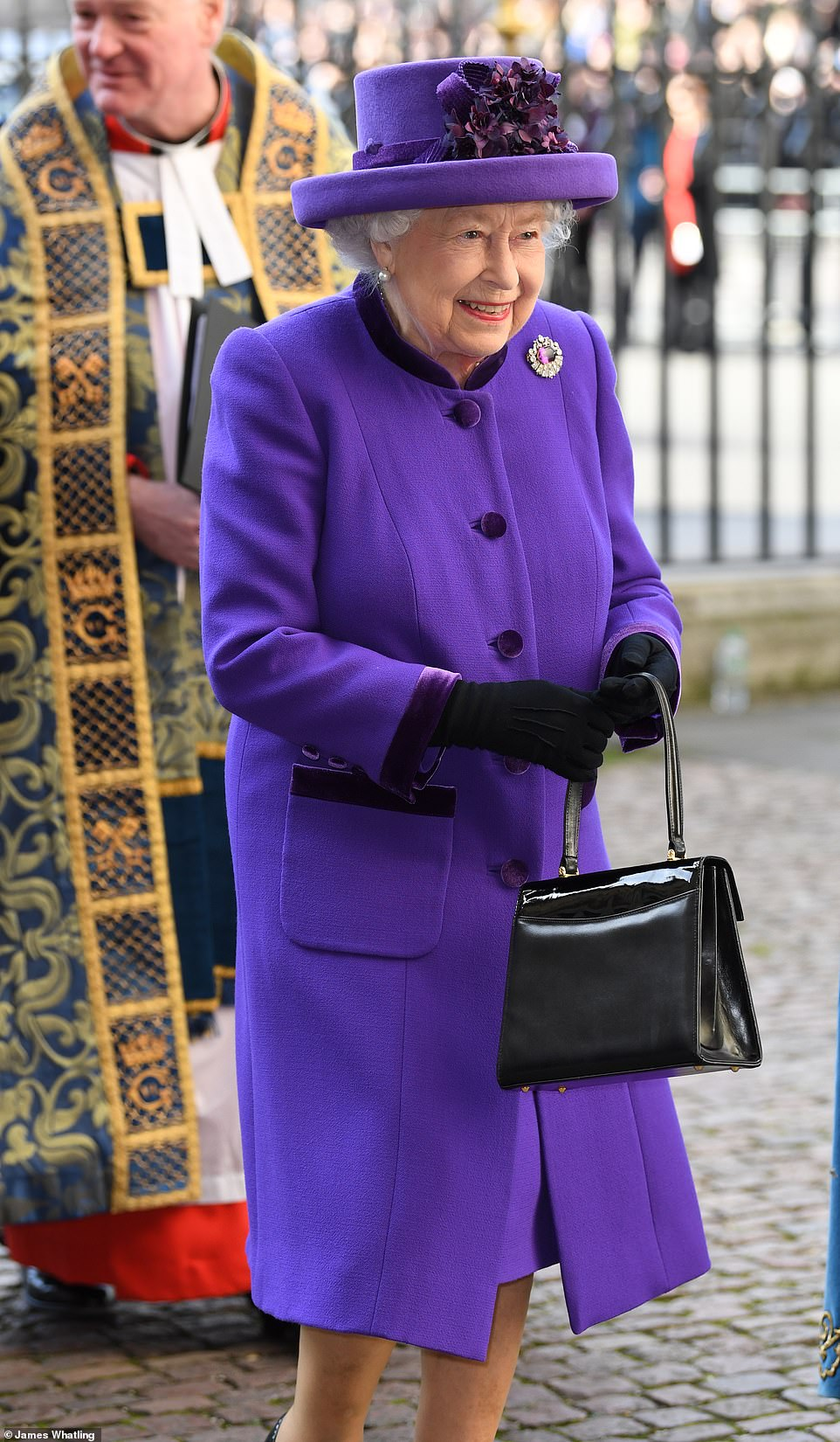 queen commonwealth day