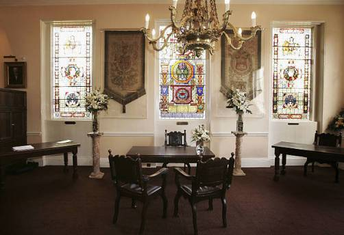 ascot room windsor guildhall