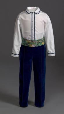 eugenie dress boy