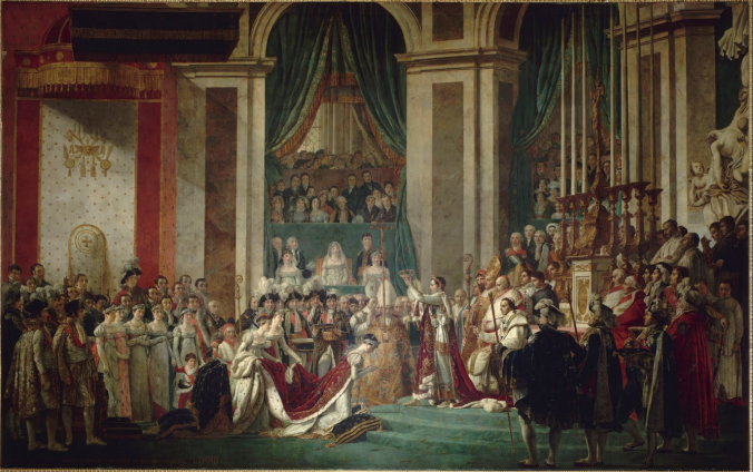 Incoronazione-di-Napoleone-Jacques-Louis-David