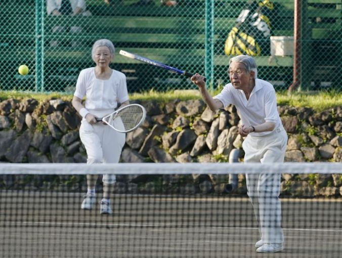 japan tennis