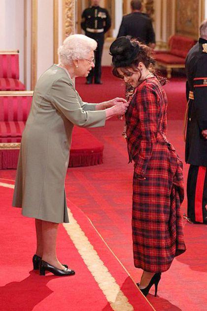 helena & the queen