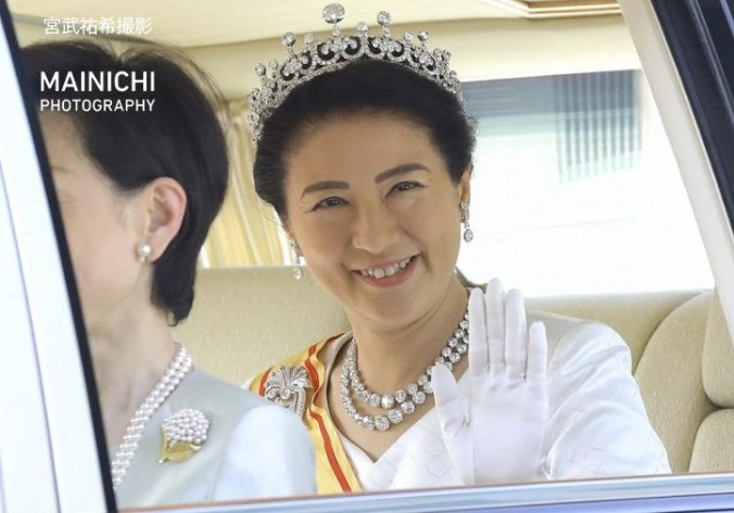 masako empress