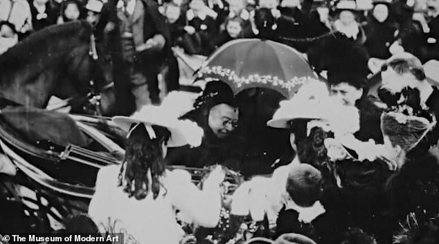 victoria ireland 1900
