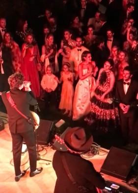 charlotte dimitri wedding music