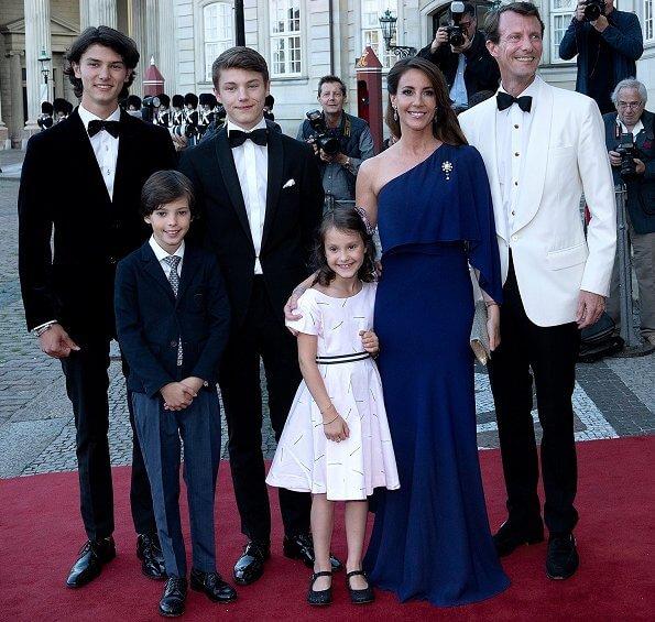 joachim 50 family