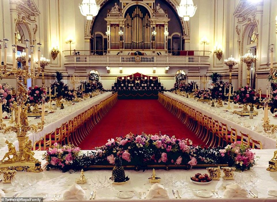UK USA ballroom