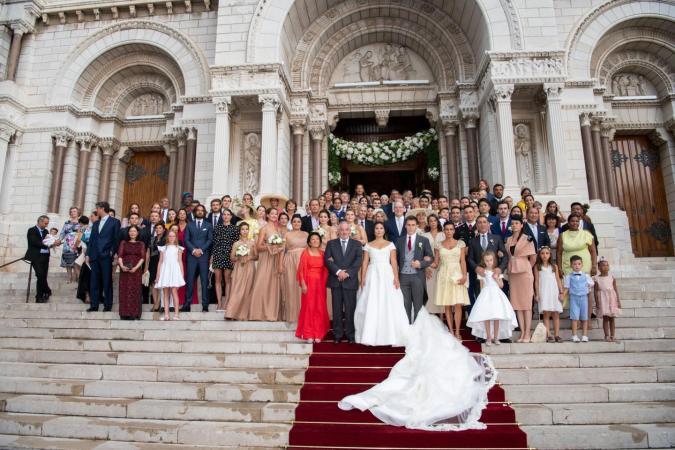 louis marie wedding