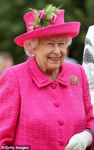 queen fuxia