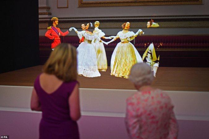 queen victoria exhibition