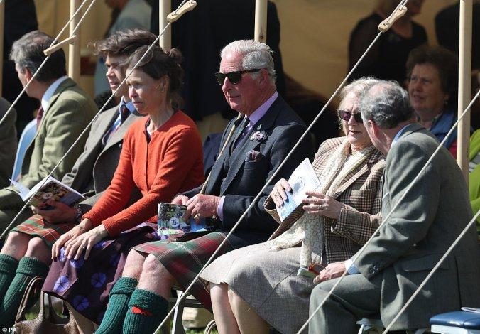 charles sarah samuel in scotland
