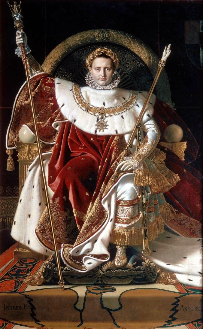 Napoleone Ingres