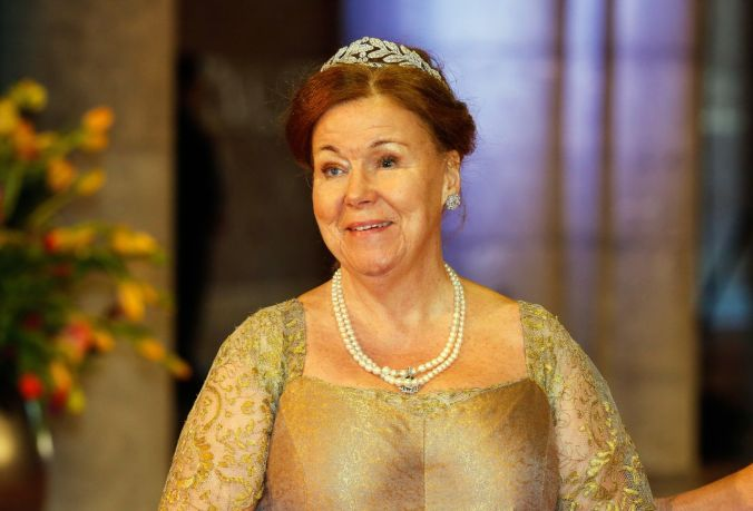 Prinses Christina der Nederlanden