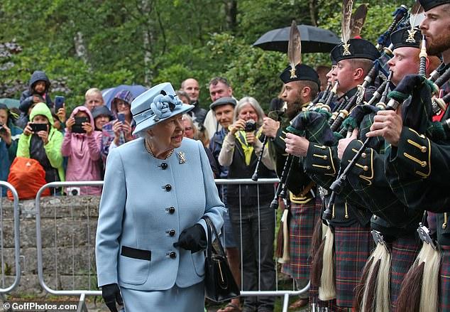 queen balmoral 2